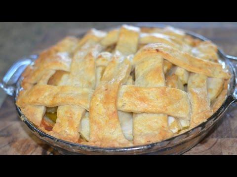 Classic Apple Pie! - YouTube