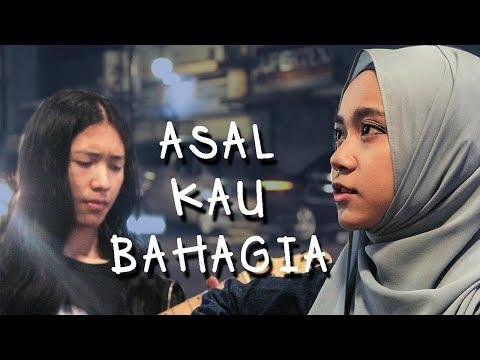 Asal Kau Bahagia - Armada (Cover by G&M)