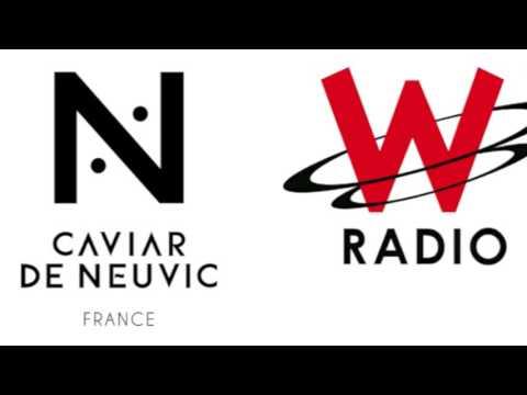 Entrevista Radio W - La Hora del Regreso:  Caviar de Neuvic Colombia