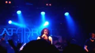 Sonata Arctica @ The Garage - Don