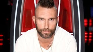 The Real Reason Adam Levine Is leaving The Voice