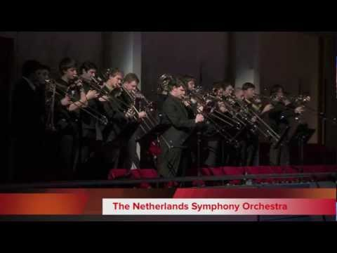 Night of Brass 2011 - No 06 - Festival Anthem