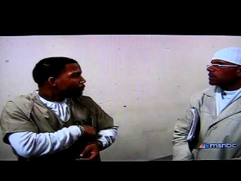 CHICAGO COOK COUNTY JAIL AND GANGS  PT 3