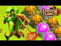 How To Find Dead Bases in Every Click - Clash of Clans Latest Trick 100% Working - Hindi