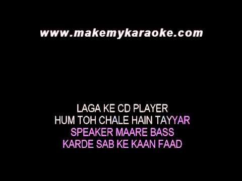 Char_Baj_Gaye - Sample Faltu 2011 Karaoke.wmv
