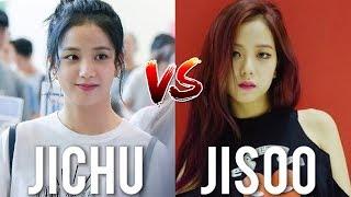 Jichu VS Jisoo (CUTE vs SEXY!)