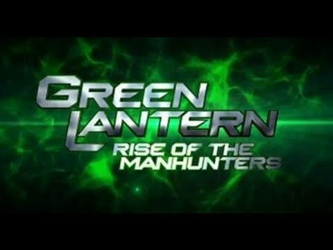 Green Lantern: Rise of the Manhunters Video Review thumbnail