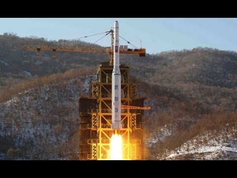 North Korea Nuclear Tests - Why Don't We Intervene?