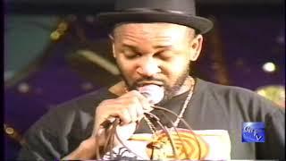 "G.B.T.V. CultureShare ARCHIVES 1992: IMPAK 40 ""Music to dance"" (HD)"