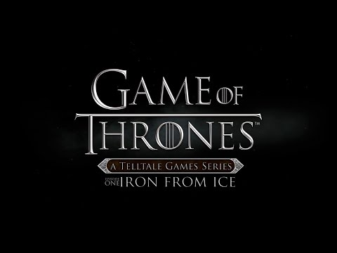 Game of Thrones: A Telltale Games Series — Teaser Trailer