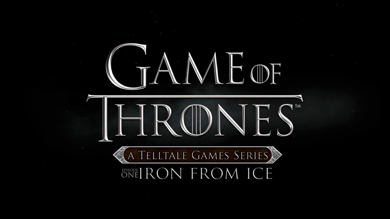 Game of Thrones Telltale Games Gameplay Game of Thrones a Telltale