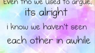 Usher - My Boo Lyrics