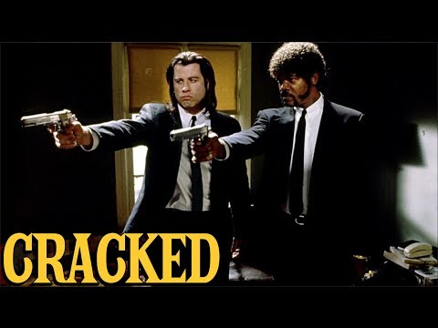 6 Things 'Pulp Fiction' Secretly Stole From a Famous Legend - Obsessive Pop Culture Disorder