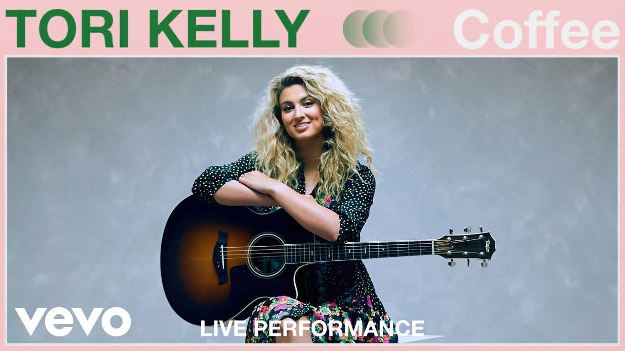"Tori Kelly - ""Coffee""のアコーティックライブ映像を公開 新譜「Inspired by True Events」収録曲 thm Music info Clip"