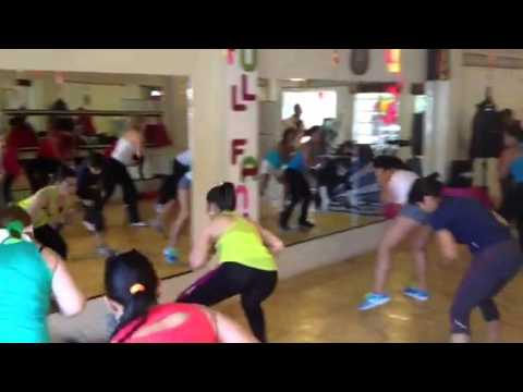 Julissa Quiroz S&J Fit Gym