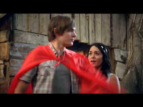HSM3 BLOOPERS OF THE DVD