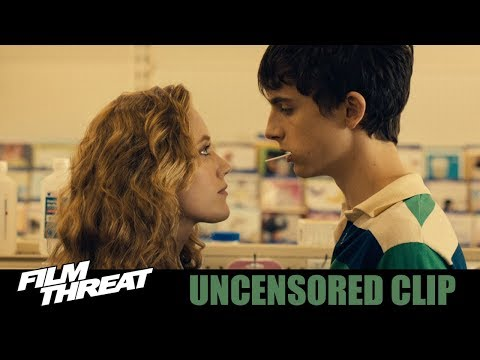 "HOT SUMMER NIGHTS | ""Suckers"" Uncensored Clip (2018) | TIMOTHÉE CHALAMET | Film Threat Clips"