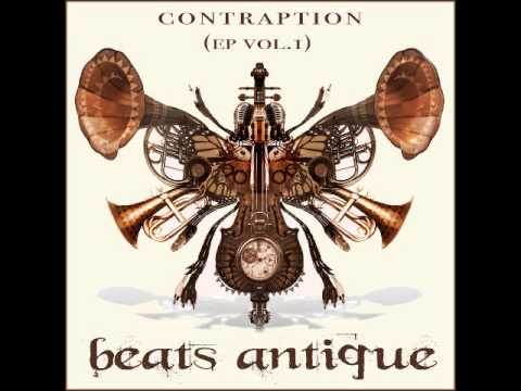 Beats Antique - Mission (HQ Audio)