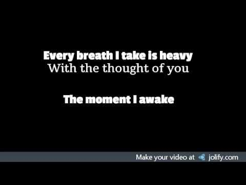 Sub Focus feat Alex Clare - Endorphins with lyrics)