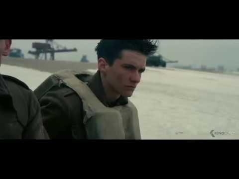 Dunkirk 2017 Blu Ray Trailer Film streaming vf