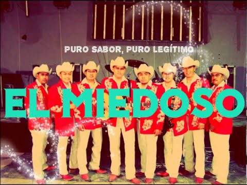 El Miedoso Huapanguito-Grupo Legitimo (2013)