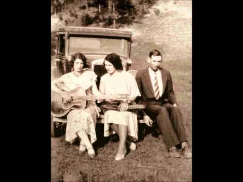 Carter Family - Anchored In Love