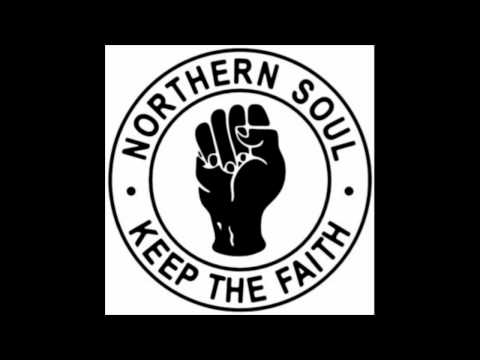 Bobby Garrett - My Little Girl (Northern Soul)