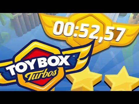 Feuerwehr rockt! - Toybox Turbos Ep.8 - auf gamiano.de