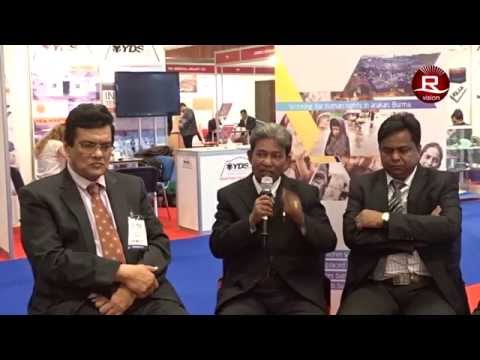 General Discussion on Rohingya Issues during DIHAD 2015 Dubai