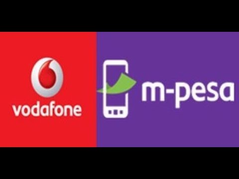 Vodafone Partners Walmart To Enable Payment Through M-Pesa