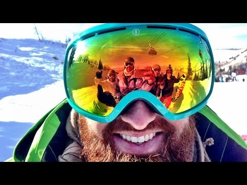 Winter Olympics Edition | Dude Perfect