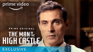 The Man In The High Castle Season 3 - Life In The High Castle: John Smith | Prime Video