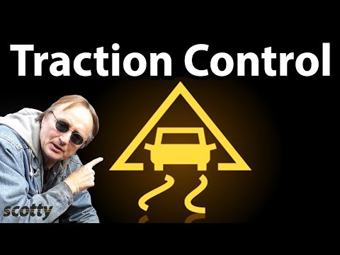 Why Not to Buy a Chevy with Traction Control