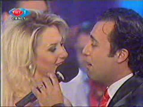 Yahya & Canan Sezgin GEYLAN ( Dans )