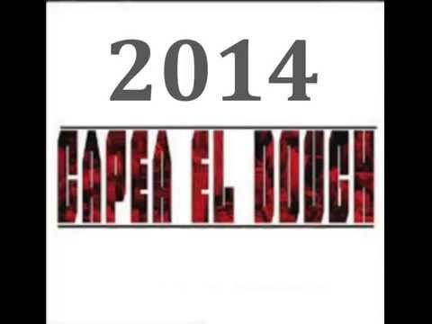 capea el dough 2k14 -2005 - 2008 - 2014