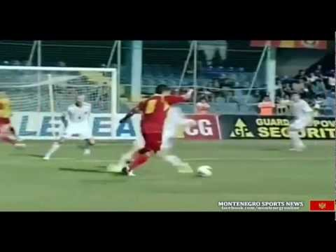 Montenegro vs Latvia 2 - 0