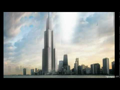 China is building world s tallest building in 7 months