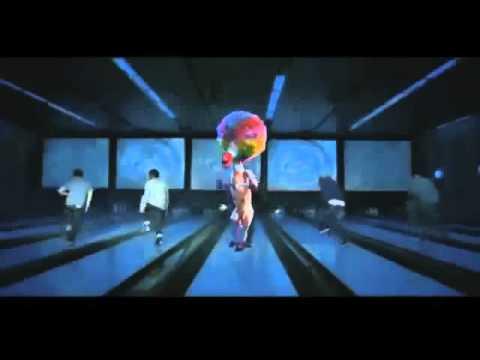 Circus Afro Justin Biber