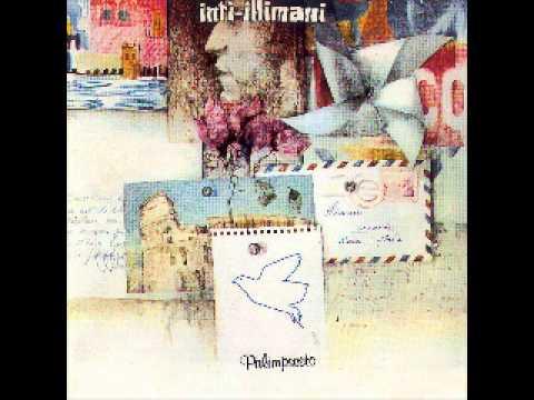 Inti-Illimani - Palimpesto