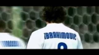 Zlatan Ibrahimovic - Symphony of Destruction