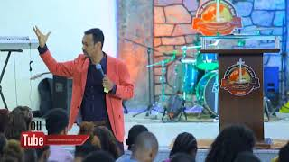 pastor Miki - Yeab Timihirt - AmlekoTube.com