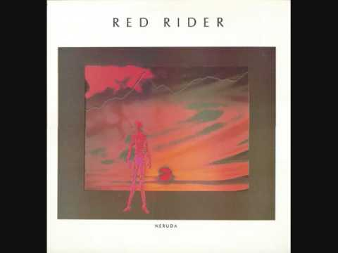 Red Rider - Human Race