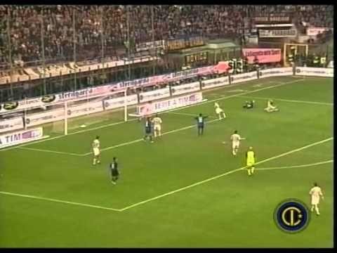 Inter 3-2 Juventus 2003/04