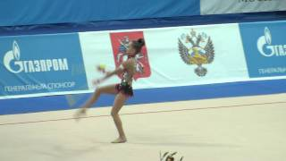Averina Dina, clubs. Rus. 24.02.12