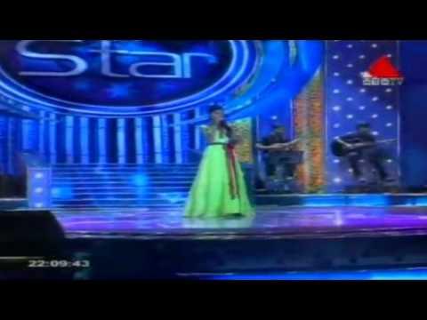 Shanika Madhumali - Sada Komali video