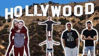 Goodbye Hollywood...