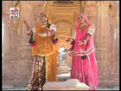 Rajasthani Folk Song '' Ghoomer''  By Omrao57 [ Aviraj ] video