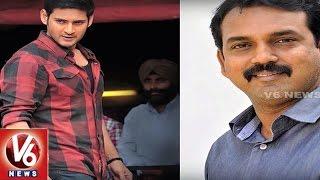 Mahesh Babu To Act As Politician in His Next Movie With Koratala Siva | Tollywood Gossips