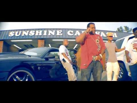 North Carolina Dope Boyz Presents: Murda Man Stylez Feat Big Pimpin - Whippin Hard [User Submitted]