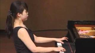 Yeol Eum Son - Beethoven Sonata No. 26 in E flat major, Op. 81a Adagio - Allegro(Les Adieux)